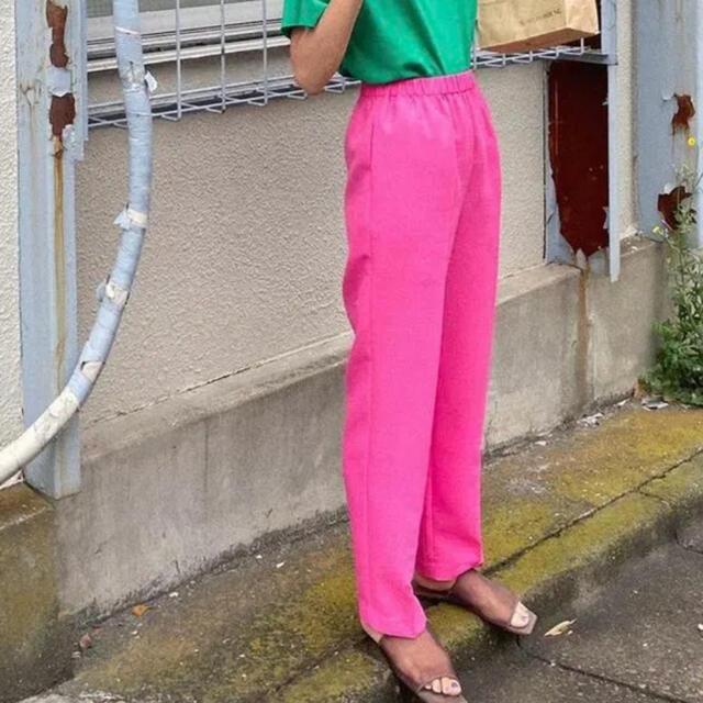 SeaRoomlynn(シールームリン)のMIMO様専用 レディースのパンツ(カジュアルパンツ)の商品写真