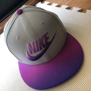 NIKE - NIKE 帽子 キャップ