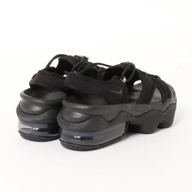 NIKE(ナイキ)のエア マックス ココ/AIR MAX KOKO/エアマックスココ/ブラック/23 レディースの靴/シューズ(サンダル)の商品写真