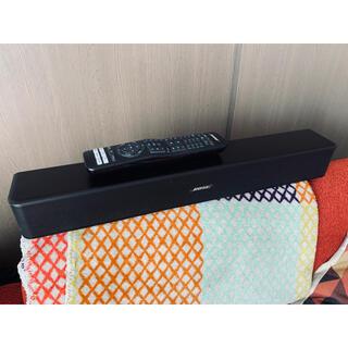 BOSE - bose solo 5 tv sound system