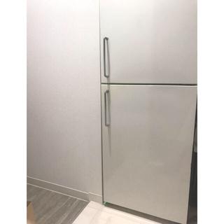 MUJI (無印良品) - 無印 冷蔵庫 137L  送料無料