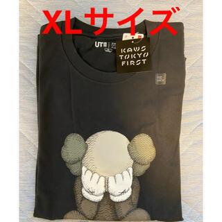 UNIQLO - 【新品】Kaws× ユニクロ UT カウズ