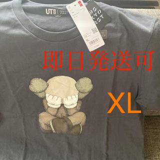 UNIQLO - ユニクロ×カウズ 新品未使用✩UNIQLO×KAWS XL