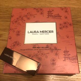 laura mercier - ローラメルシエ プティ コレクシオン ベストカラー リップ