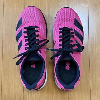 アディダス(adidas)のアディダス ボストン8 ランニングシューズ(シューズ)