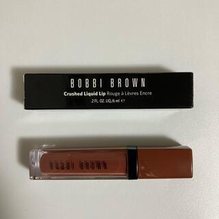 BOBBI BROWN - ボビーブラウン クラッシュドリキッドリップ