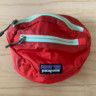 パタゴニア(patagonia)のPatagonia ウエストポーチ(ウエストポーチ)