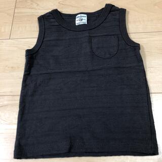 マーキーズ(MARKEY'S)のMARKEY'S マーキーズ タンクトップ  100cm(Tシャツ/カットソー)
