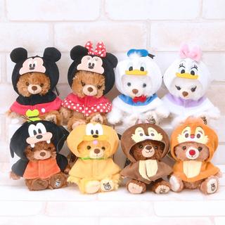 Disney - ʕ•ᴥ•ʔプルートʕ•ᴥ•ʔ ユニベア コスチューム ディズニー
