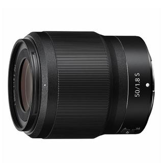 Nikon - NIKKOR Z MC 50mm f/2.8