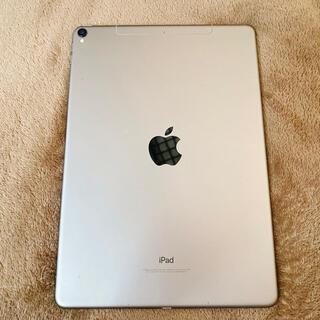 iPad - 【iPad Pro】10.5インチ 512GB Wi-Fi+Cellular