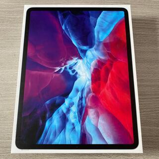 iPad - ipad pro 12.9インチ 2020 128GB ペンキーボードカバー付き