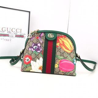 Gucci - 未使用 グッチ  ショルダーバッグ