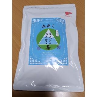 ティーライフ(Tea Life)の水出しまるごとさんかく茶/抹茶入り◆ポット用30個◆ティーライフ(茶)