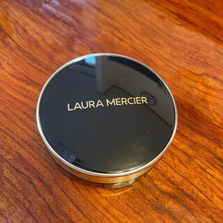 laura mercier - ローラメルシエ クッションファンデーション0C1