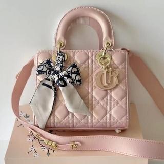 Christian Dior - 可愛いDIOR ✿ ディオール ✿ ハンドバッグ