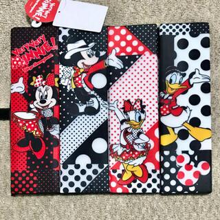ミニーマウス(ミニーマウス)のベリーベリーミニー ポータブルクッション ファンダフル ディズニー(キャラクターグッズ)