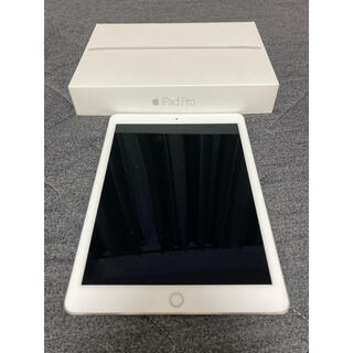 Apple - iPad Pro 9.7 WI-FI 32GB(シルバー) MLMP2J/A