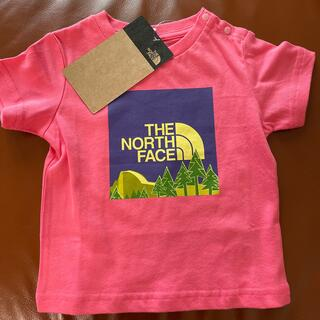 THE NORTH FACE - 新品THE NORTH FACEベビーTee