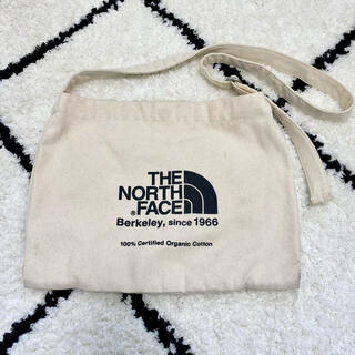 THE NORTH FACE - ザ ノースフェイス☆musette bag