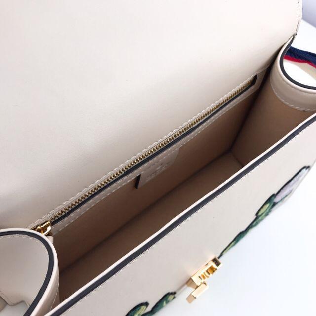 Gucci(グッチ)のGUCCI シルヴィスモールショルダーバッグ レディースのバッグ(ショルダーバッグ)の商品写真