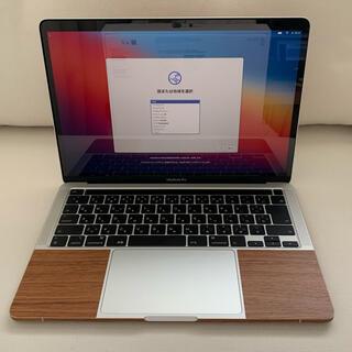 Mac (Apple) - MacBook Pro 2020 13インチ メモリ16GB SSD 512GB