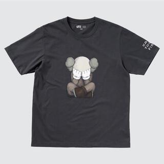 UNIQLO - KAWS UNIQLO コラボ Tシャツ XL カウズ ユニクロ