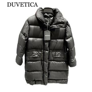 デュベティカ(DUVETICA)の新品未使用 ダウンジャケット duvetica デュペティカ(ダウンジャケット)