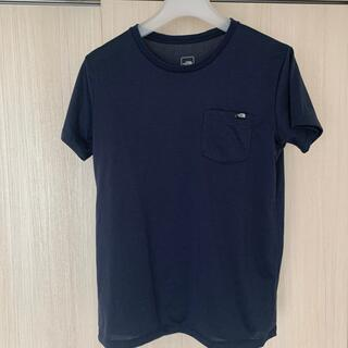 THE NORTH FACE - THE NORTH FACE Tシャツ women's M