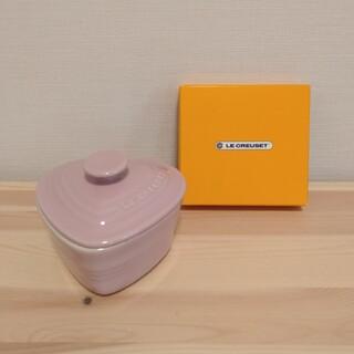 ルクルーゼ(LE CREUSET)の【限定色】ル・クルーゼ ラムカン・ダムール ピンク(食器)
