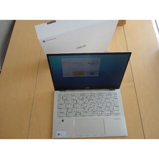 ASUS - 保証付きASUS Chromebook Flip C436FA /CPU i7