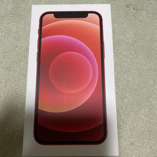 iPhone 12 mini 64GB PRODUCT RED