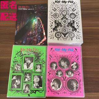 Kis-My-Ft2 - Kis‐My‐Ft2 逢えるde show / Everybody Go DVD