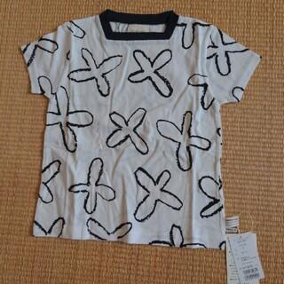 ソウソウ(SOU・SOU)のソウソウ わらべぎ ひふじばん Mサイズ 新品タグ付き sousou(Tシャツ/カットソー)