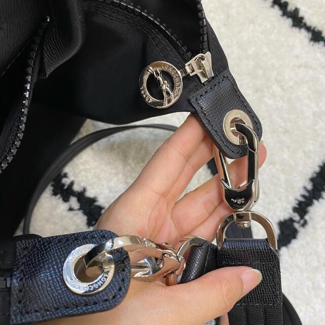 LONGCHAMP(ロンシャン)の美品♡ロンシャンバッグ レディースのバッグ(ショルダーバッグ)の商品写真