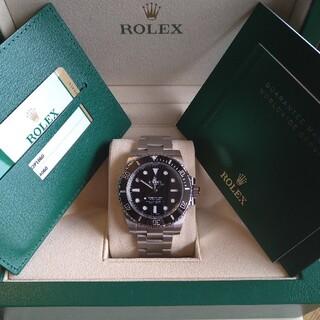 ROLEX -  ROLEX ロレックス 114060  サブマリーナ