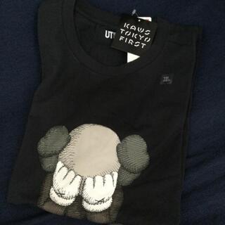 UNIQLO - ユニクロ カウズ KAWS tokyo First Tシャツ