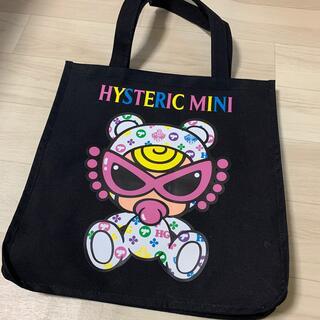 HYSTERIC MINI - ヒステリック ミニ トートバッグ