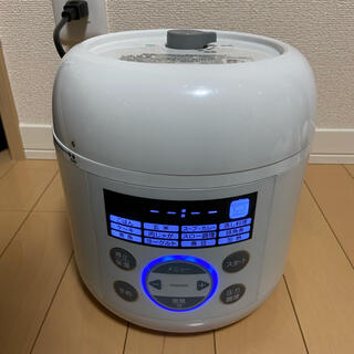maxzen 電気圧力鍋 2019年度