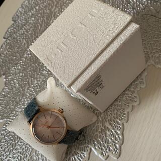 ディーゼル(DIESEL)のDIESEL 時計 (腕時計)