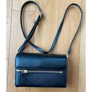 ビューティアンドユースユナイテッドアローズ(BEAUTY&YOUTH UNITED ARROWS)のビューティアンドユース ユナイテッドアローズ ミニバッグ 財布(ショルダーバッグ)