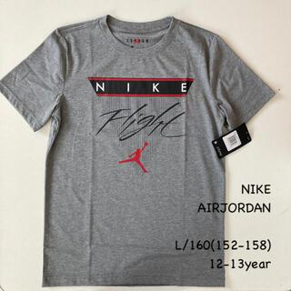 ナイキ(NIKE)のNIKE ナイキ  JORDAN ジョーダン  半袖T  サイズ160(Tシャツ/カットソー)
