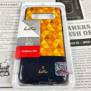 GALAXY GALAXYS10 スマホ 新品 ケース カバー アンドロイド (Androidケース)