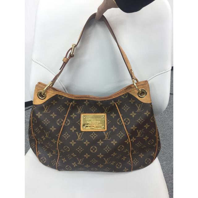 LOUIS VUITTON(ルイヴィトン)の鑑定済み 正規品  ルイヴィトン バッグ レディースのバッグ(ハンドバッグ)の商品写真