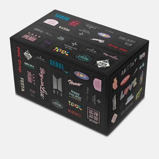 防弾少年団(BTS) - BTS ラッキーボックス lucky box