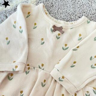 futafuta - ★マークの子供服2点で990円