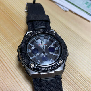 ジーショック(G-SHOCK)のG-SHOCK腕時計 GST−330AC(腕時計(アナログ))