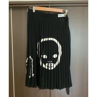 コムデギャルソンオムプリュス(COMME des GARCONS HOMME PLUS)のKIDILL プリーツスカート(その他)
