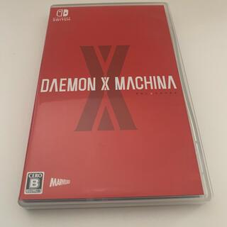 任天堂 - DAEMON X MACHINA(デモンエクスマキナ) Switch