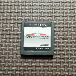 ニンテンドーDS(ニンテンドーDS)のマリオカートDS(携帯用ゲームソフト)